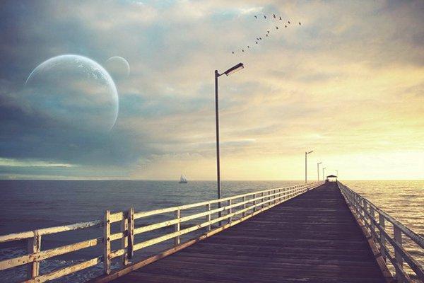 提升和取悦自己,才是生命的真谛和幸福