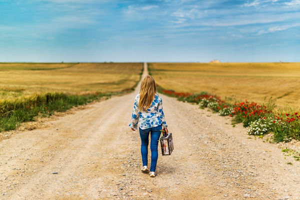 不合群,独来独往的人,常有过人之处