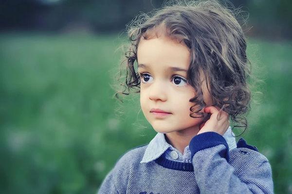 """要孩子懂得感恩,家长要了解""""贝勃定律"""""""