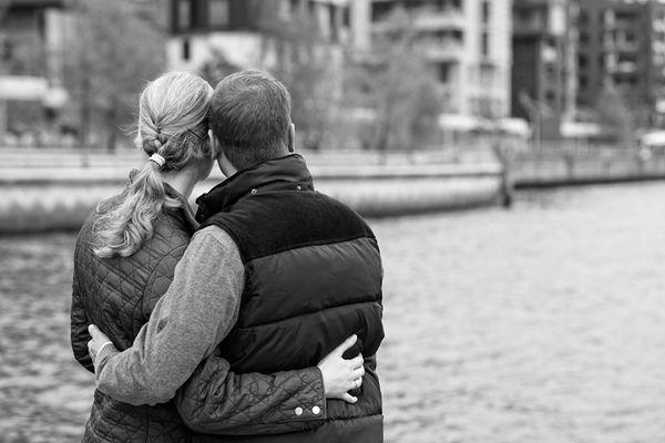 女人最大的幸福:找到一个宠你的男人