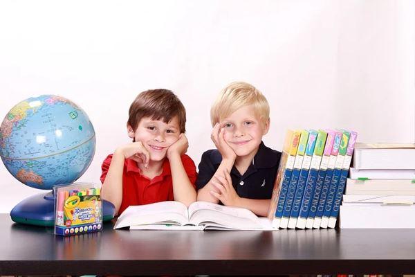 蔡元培:决定孩子一生的不是学习成绩