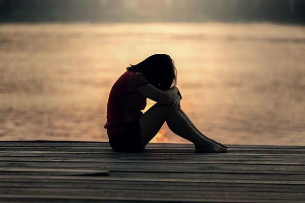感到焦虑的真正原因,是无法与他人倾诉