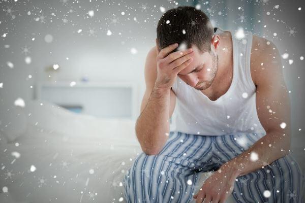 心理问题:痛苦能不能彻底的消失掉?