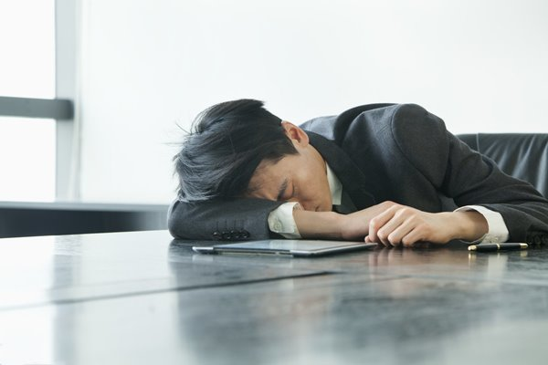 之所以活得很累,是因为对自己要求太高