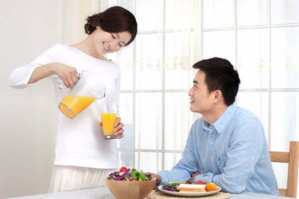 真正的婚姻不是争强好胜,而是互相尊重