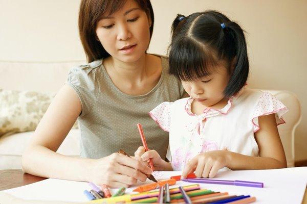 """父母教育孩子的""""4条高压线""""和""""3个陷阱"""""""