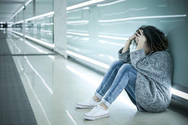 很多抑郁症患者,都在牺牲自己成就别人