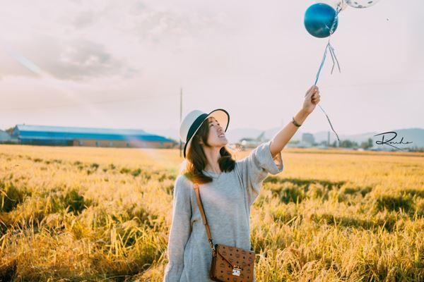 不要轻易否定自己,也别忘记了热爱生活
