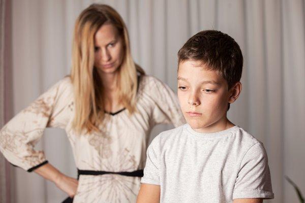 妈妈写给青春期的儿子:10条人生建议