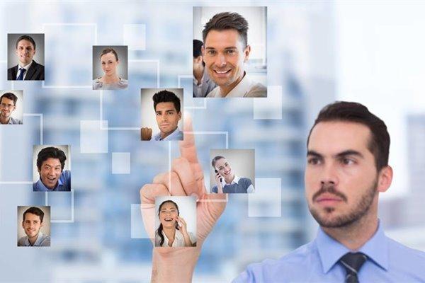 在职场中与同事相处,要保持恰当的距离