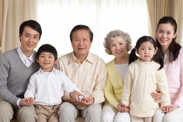 对待父母的态度,是一个人最真实的人品