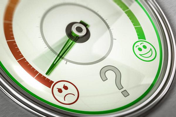 为何一遇到事情,就情绪化和胡思乱想?