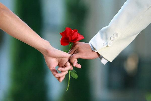 两个人相爱,在一起最好的状态是什么?